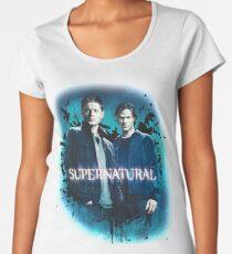Supernatural 2 Women's Premium T-Shirt