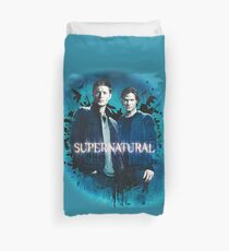 Supernatural 2 Duvet Cover