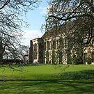 Eltham Palace 2 by Steven Mace