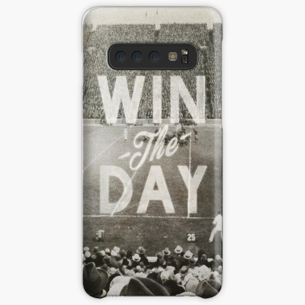 Gewinne den Tag Hüllen & Klebefolien für Samsung Galaxy