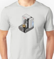 NESpresso machine Unisex T-Shirt