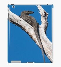 Lace Monitor iPad Case/Skin