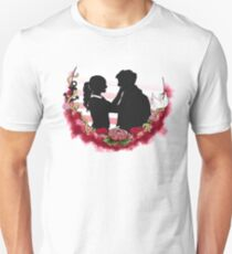 Always Be by Your Side Unisex T-Shirt
