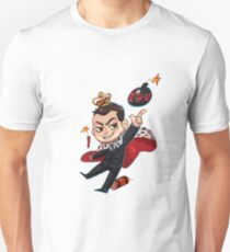 Moriarty (b) Unisex T-Shirt