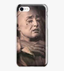 Collodion Monk •13th Century iPhone Case/Skin