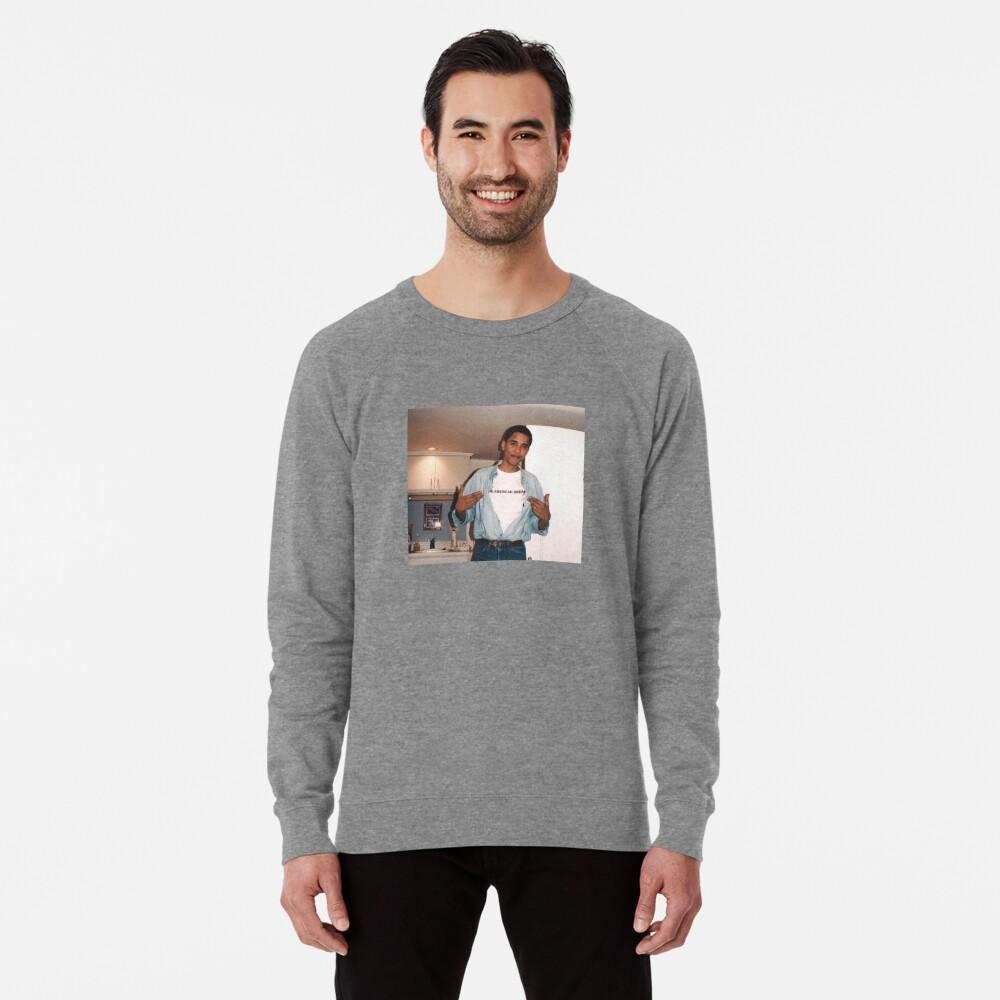 Der amerikanische Traum - Obama Print Leichter Pullover