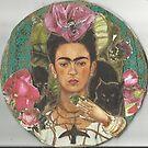 Cirque De La Frida by RobynLee