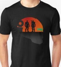 Buddy. Unisex T-Shirt
