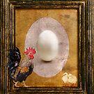 The egg 2 by Kurt  Tutschek