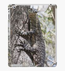 To Contemplate  iPad Case/Skin