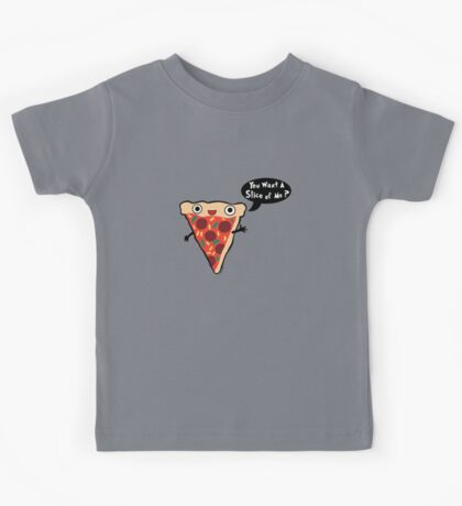Pizza Monster 2 Kids Clothes