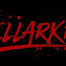 Bellarkru (Red Text) by 4everYA