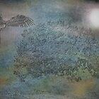 On silent wings by missmoneypenny