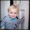 Cute Kid by MoonShadowWolf