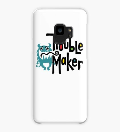 Trouble Maker born bad 2 Case/Skin for Samsung Galaxy