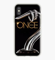 Once Upon a Captain Swan Wedding iPhone Case