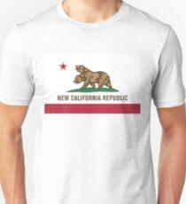 New California Unisex T-Shirt