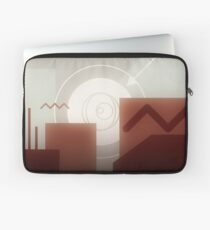 ▲ Lets Make Shapes ▲ | 24 | Abstract Laptop Sleeve