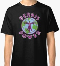 Perkis Power Classic T-Shirt