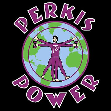 Perkis Power by liftwell