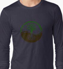 Conservation Long Sleeve T-Shirt