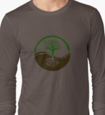 Conservation Long Sleeve T-Shirt