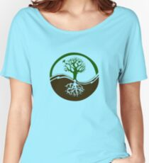 Conservation Women's Relaxed Fit T-Shirt