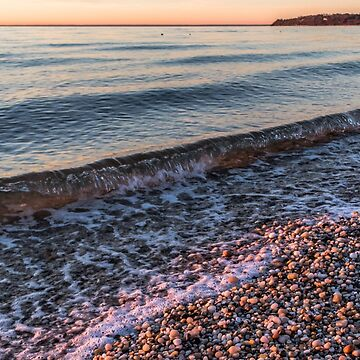 Pebbles by 631photo