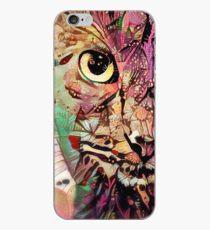 Catnip Daydream (Electric Catnip) iPhone Case