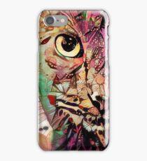 Catnip Daydream (Electric Catnip) iPhone Case/Skin