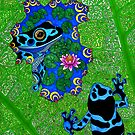 The Frog Pond by PhilLewis