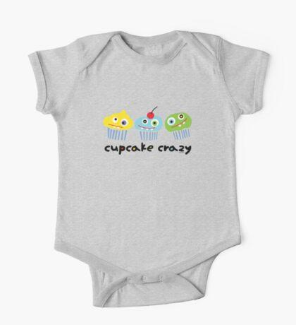 Cupcake Crazy - beige Kids Clothes