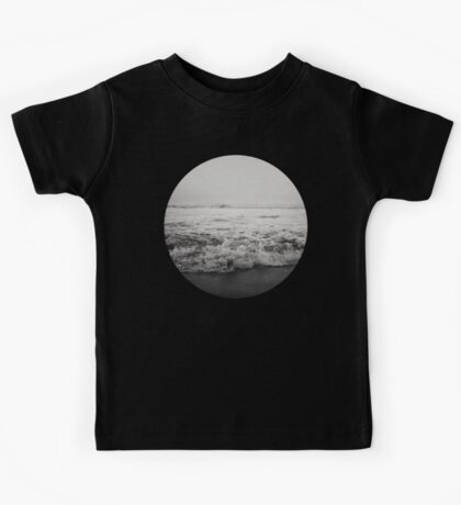 Ocean Crash Kids Clothes