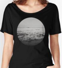 Ocean Crash Women's Relaxed Fit T-Shirt