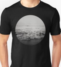 Ocean Crash Unisex T-Shirt