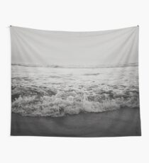 Ocean Crash Wall Tapestry