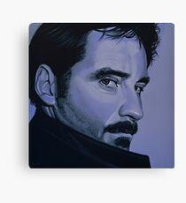 Kevin Kline Painting Canvas Print