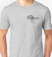 Art Broken Unisex T-Shirt