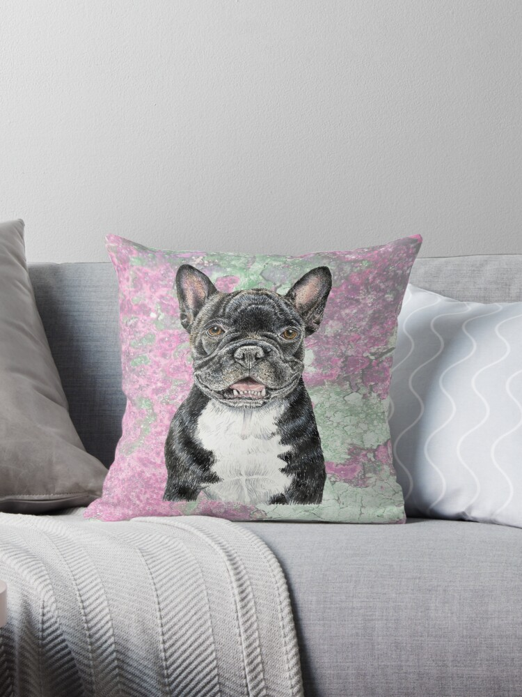 French Bulldog to Love by didielicious