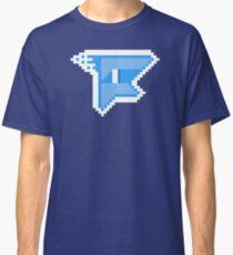 Friendly Big Pixel Classic T-Shirt
