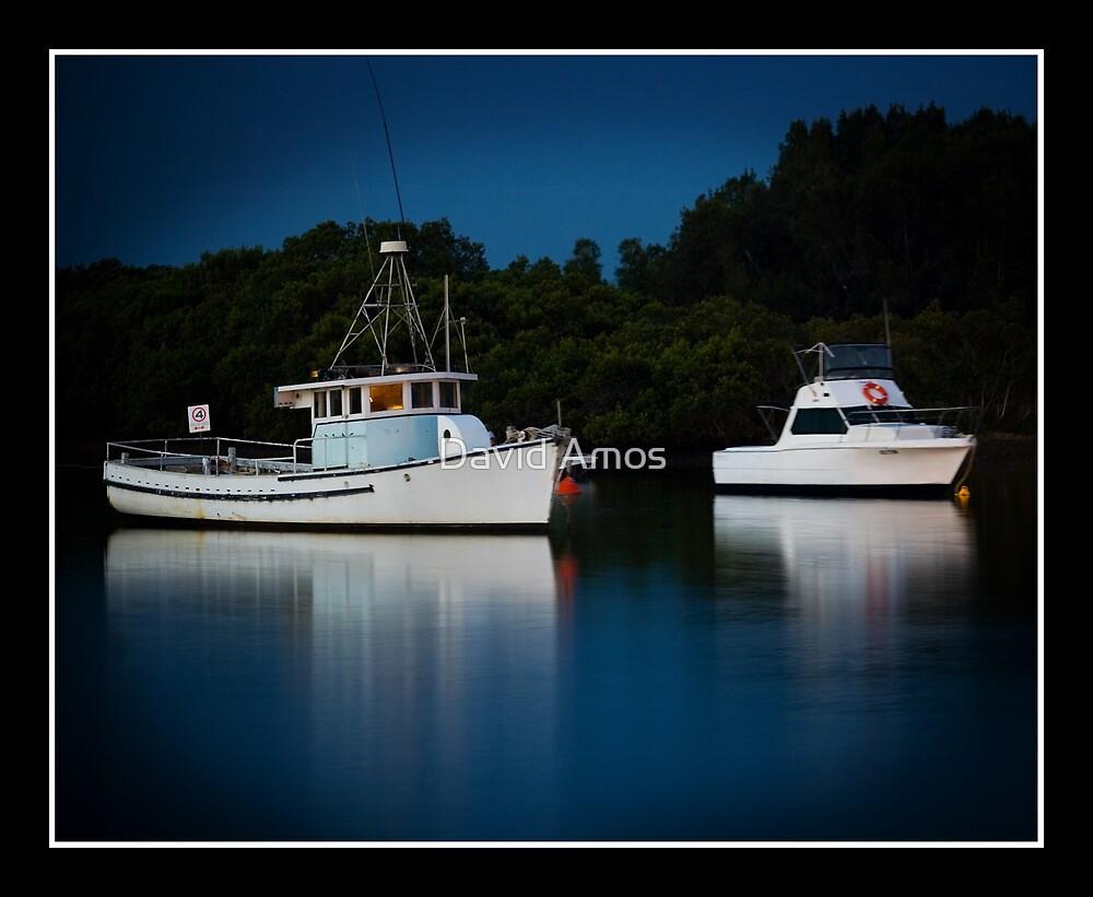 Port Macquarie 1 by David Amos