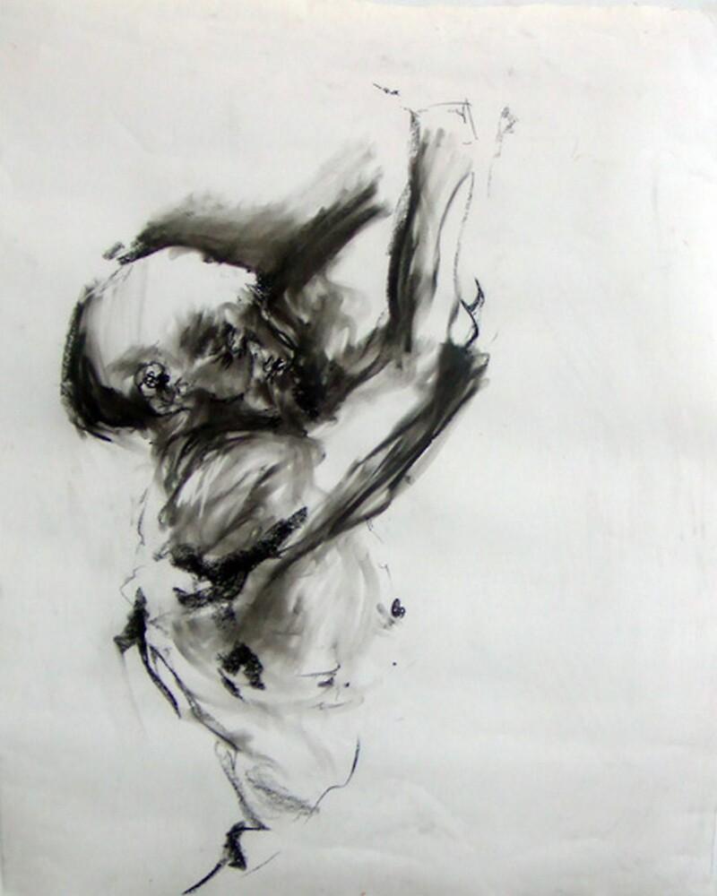 Figure #1 by mataki
