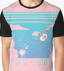 Cutiefly Gardens (Shiny version) Graphic T-Shirt