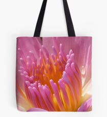 In life, pain is inevitable, the suffering is optional... Tote Bag