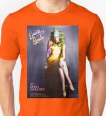 EDITH BEALE: RENO SWEENEY Unisex T-Shirt