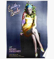 EDITH BEALE: RENO SWEENEY Poster