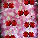 CHERRY TIME by Tammera