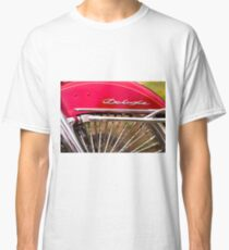 Deluxe spokes Classic T-Shirt