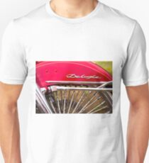 Deluxe spokes T-Shirt