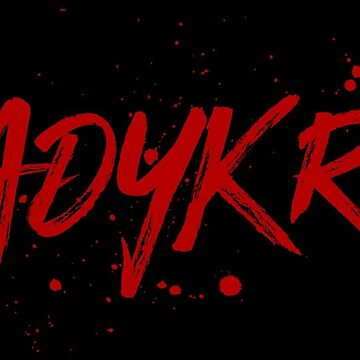 Ladykru (Red Text) by 4everYA